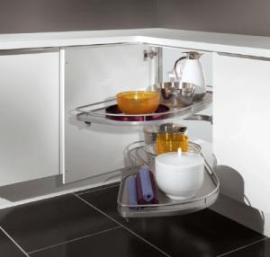 Petite cuisine des meubles sur mesure avec cuisines for Petit accessoire cuisine