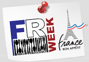 La franch restaurant week