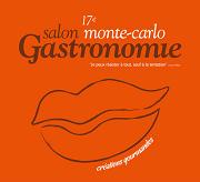 salon gastronomie monaco