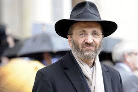 grand rabbin de france