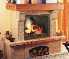 foyer feu