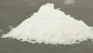 le chlorure de magnésium nigari