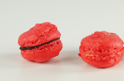 Rater ses macarons