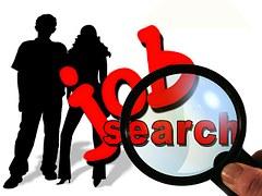 la candidature spontanée et la recherche d'emploi
