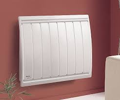 radiateur électrique par fluide caloporteur