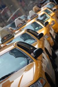 taxi-jaune