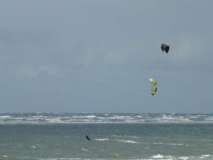 Apprendre le kitesurf en toute sécurité