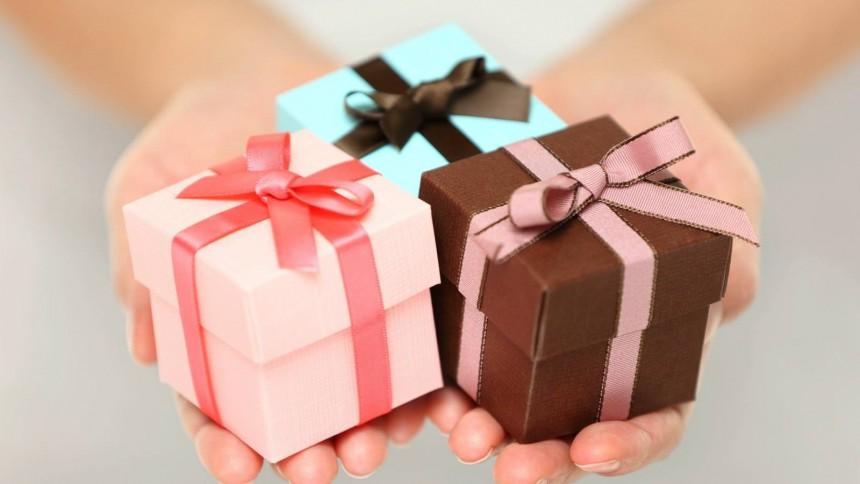 petits cadeaux