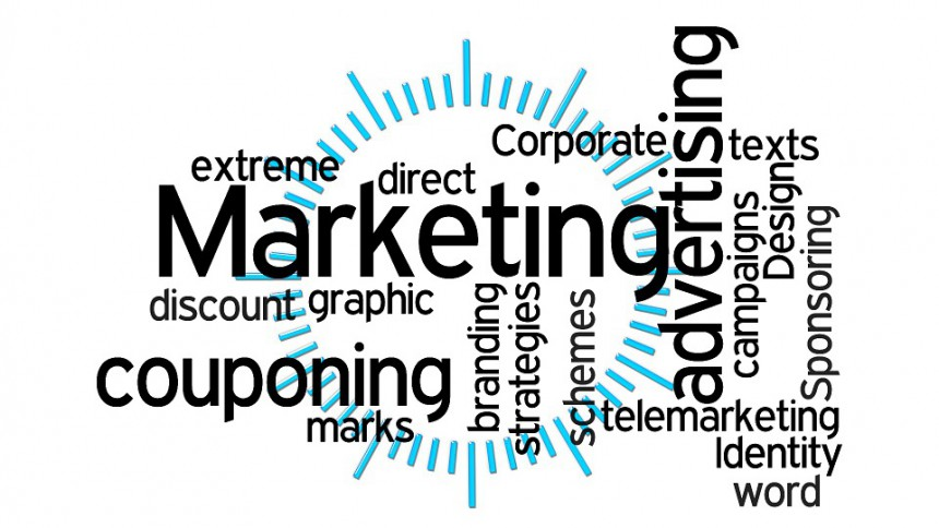 infographie marketing