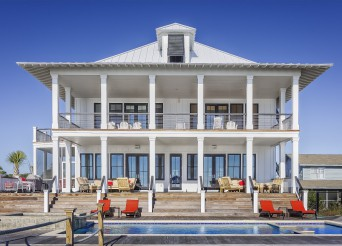 grande villa piscine
