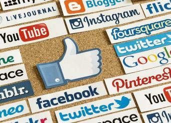 Réseaux sociaux agence