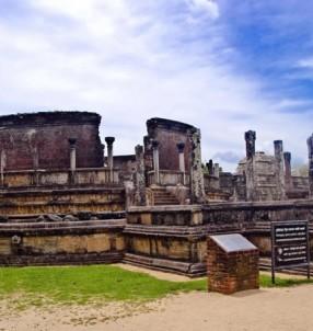 Escapade au Sri-Lanka