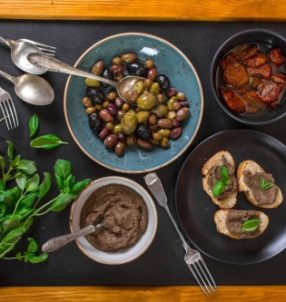 specialite provencale